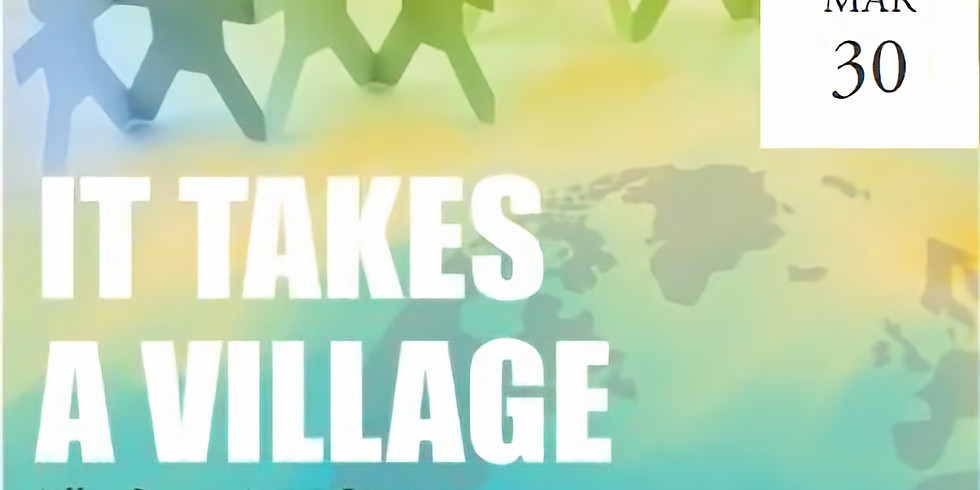 """""""It Takes a Village"""" with Peninsula Cantare"""
