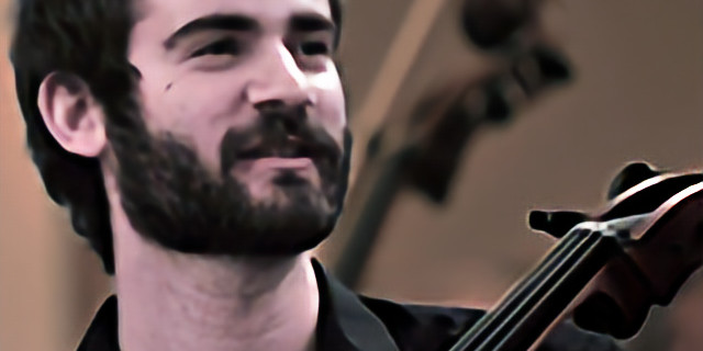 South Bay Philharmonic: Dvorak, Cello Concerto with Harris Karsch