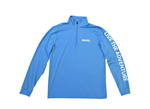 Performance 1/4 Zip Jacket