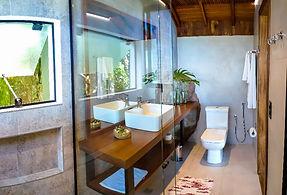 Banheiro Master Plus 8