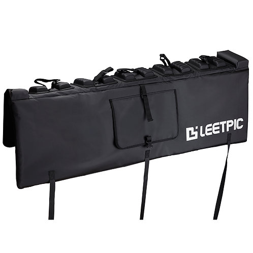 Tailgate Bike Pad for Truck