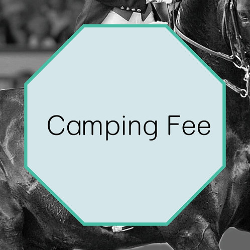 Camping Fee