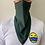 Thumbnail: Mascarilla Deportiva Verde Militar
