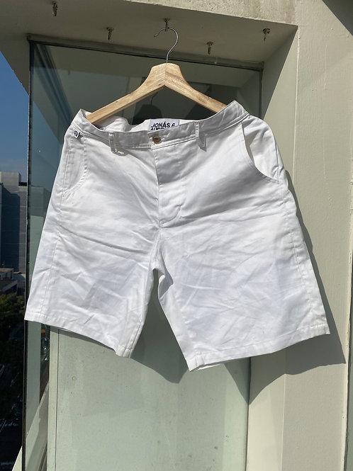 Short Básico Blanco