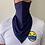 Thumbnail: Mascarilla Deportiva Azul Marino