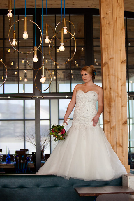 Bride Fit & Flare