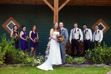 Nicole-Lynn Photography - Banff Wedding (15)