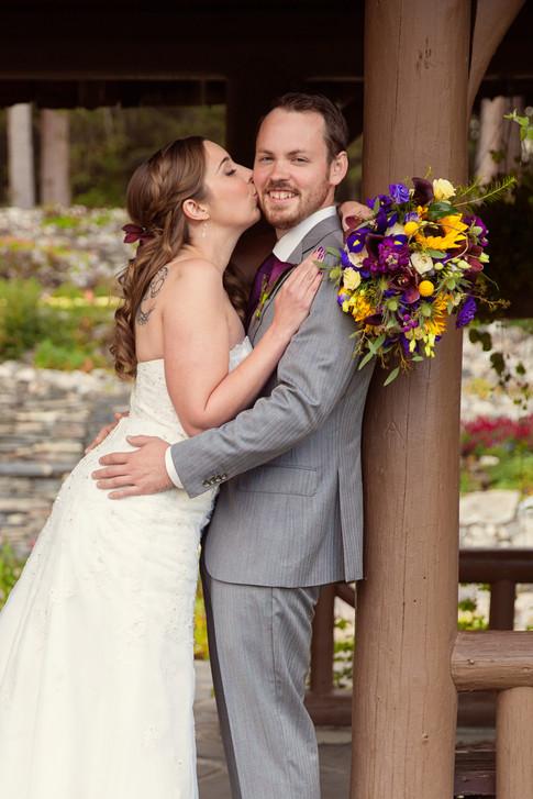Nicole-Lynn Photography - Banff Wedding (30)