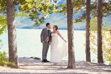 Nicole-Lynn Photography - Banff Wedding (20)