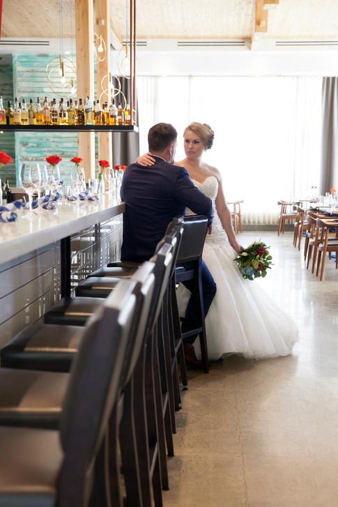 Starbelly Wedding