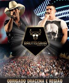 Show Pedro Paulo e Alex em Dracena/SP