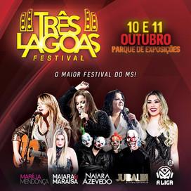Três Lagoas Festival 2016