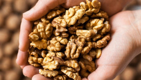 Met een handje noten heb je goud in handen