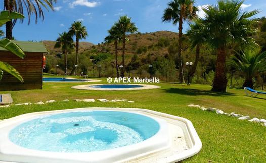 La Reserva de Marbella Manzana 6