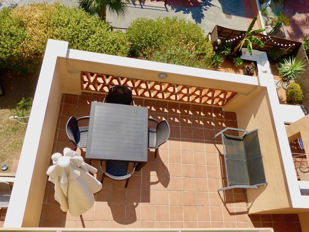 La Reserva de Marbella Apartment Terrace