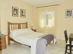 La Reserva de Marbella Master Bedroom
