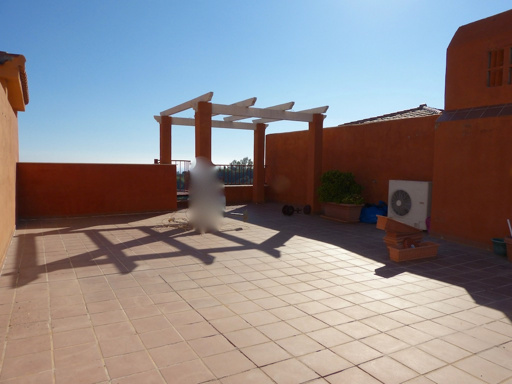 La Reserva de Marbella Penthouse For Sale