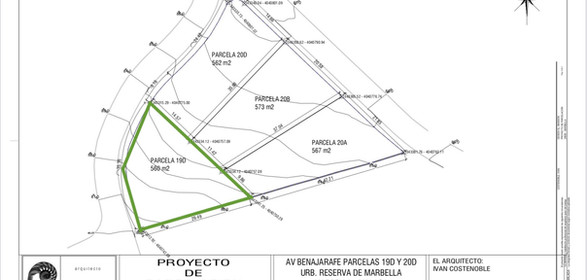 La Reserva de Marbella New villas