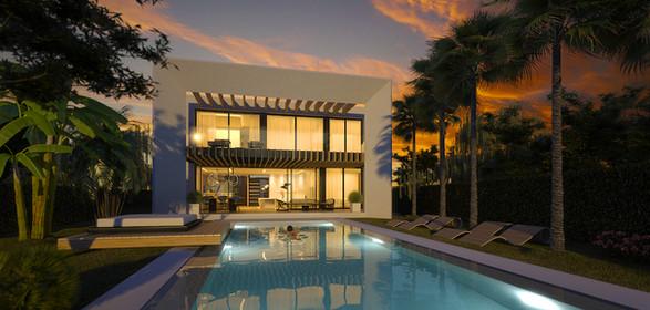 La Reserva de Marbella New Build Villas