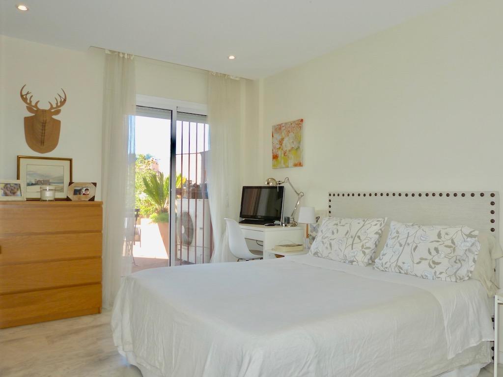La Reserva de Marbella Apartment For Sal
