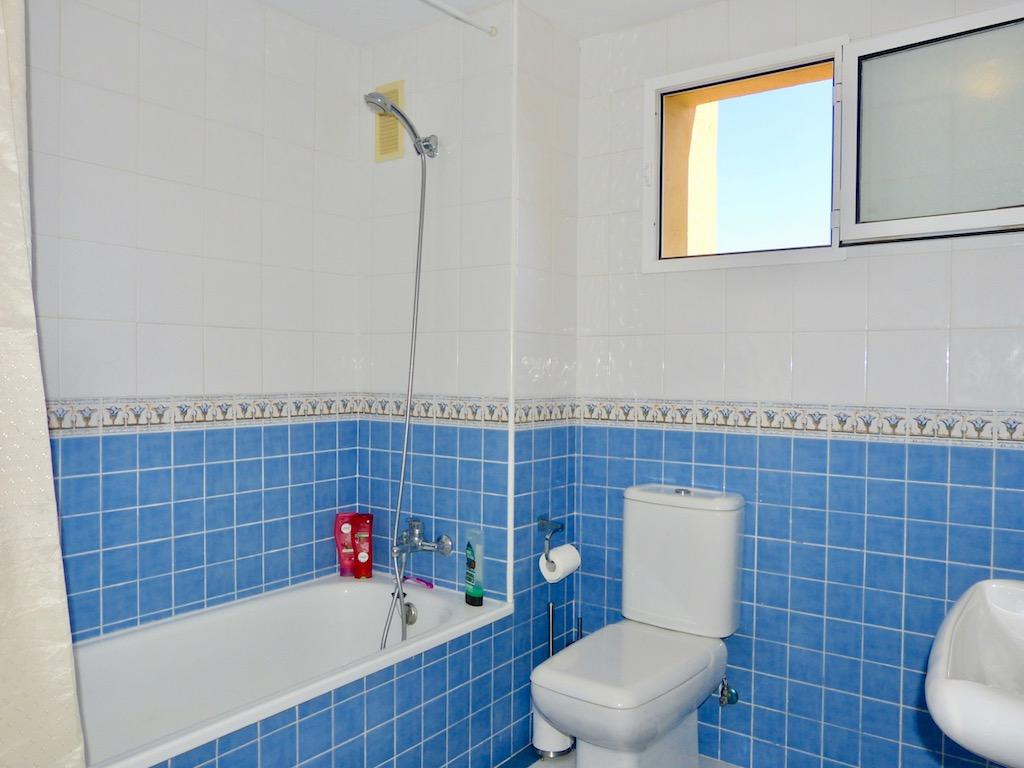 La Reserva de Marbella Bathroom 2
