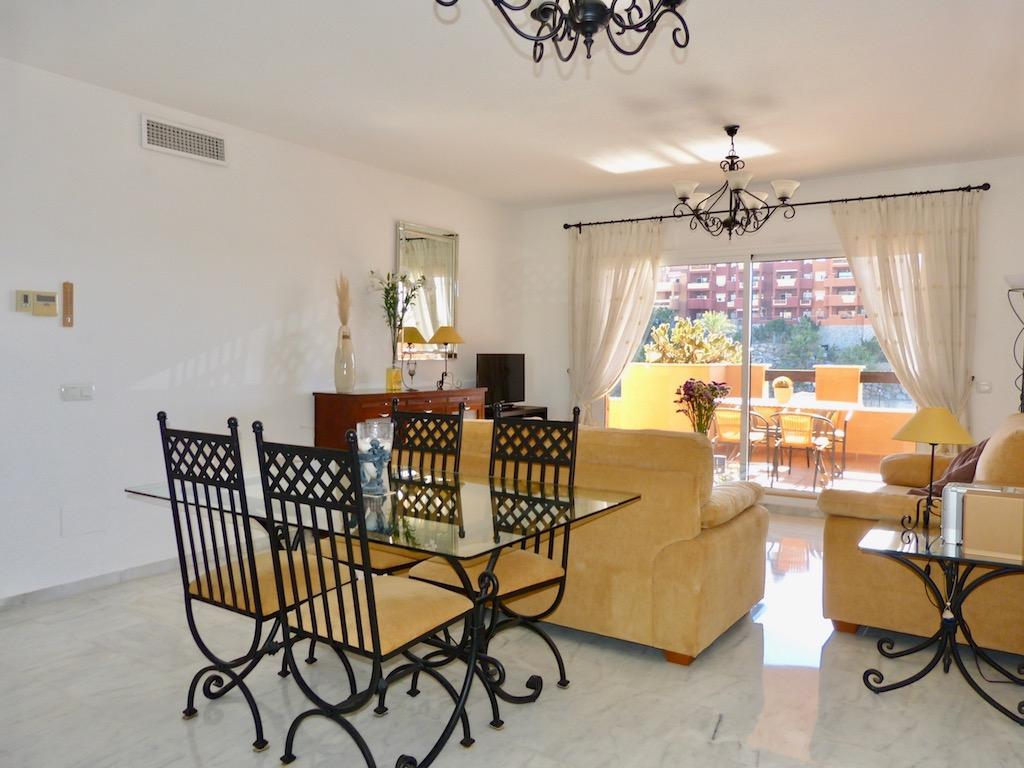 La Reserva de Marbella Property