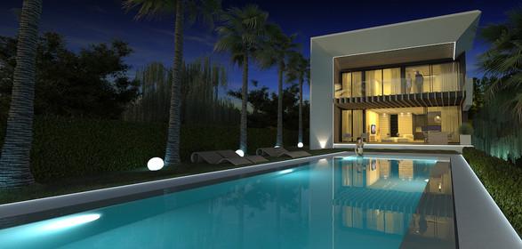 La Reserva de Marbella New Villa