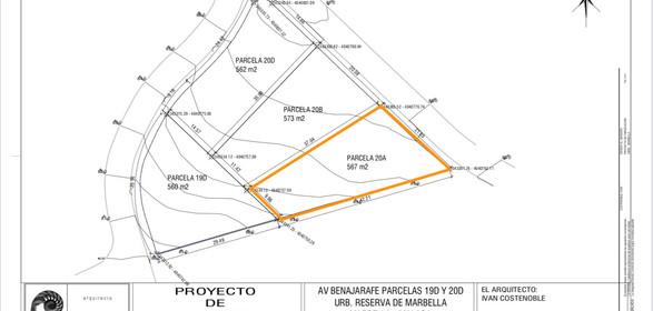 La Reserva de Marbella New Villas Plots