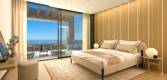 New Villa La Reserva de Marbella