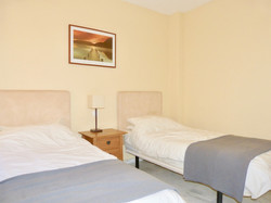 La Reserva de Marbella Bedroom