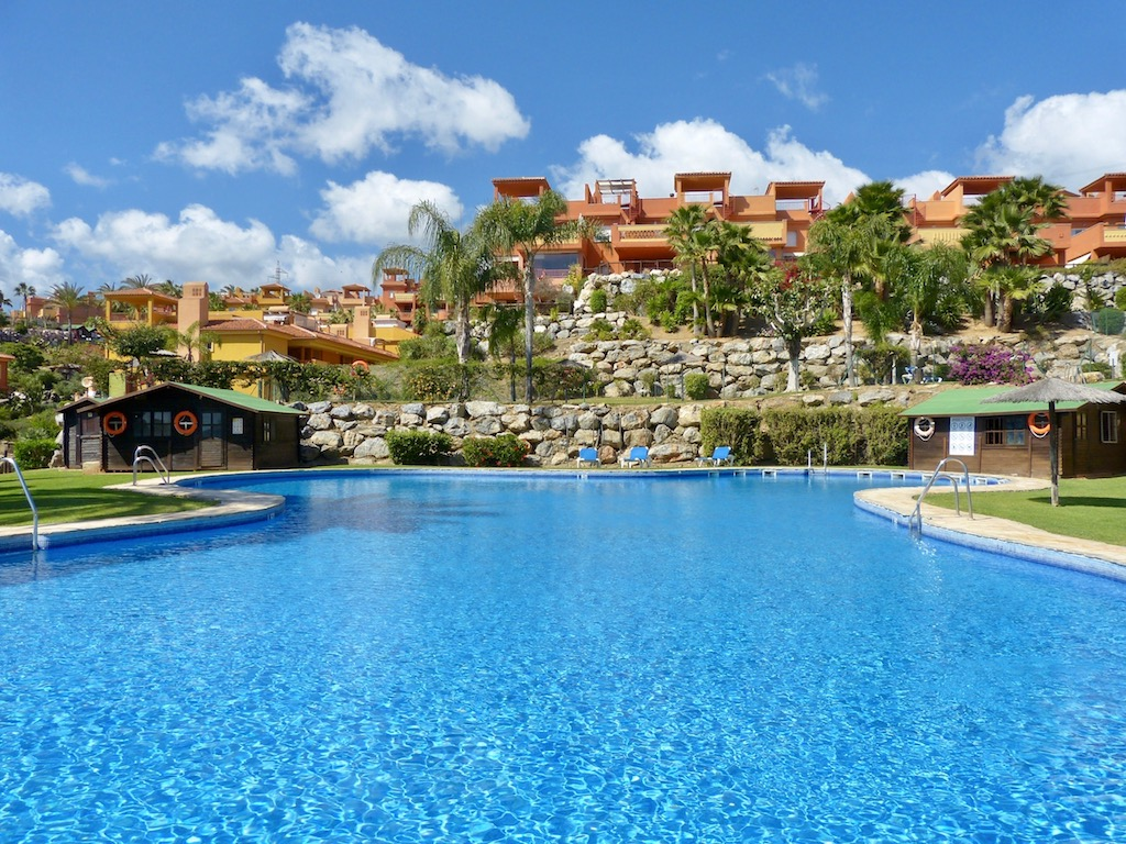 La Reserva de Marbella Swimming Pool