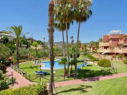 La Reserva de Marbella Mid-floor Apartme