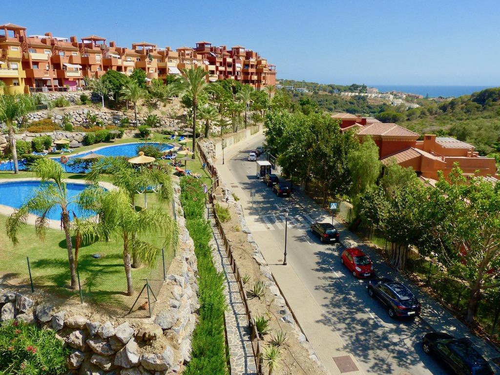 La Reserva de Marbella Views