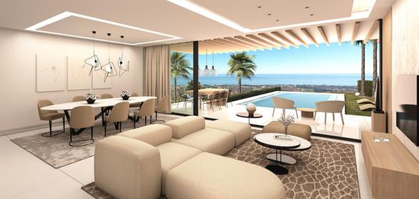 La Reserva de Marbella New buildings 2020