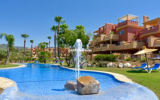 La Reserva de Marbella (APT JA5)
