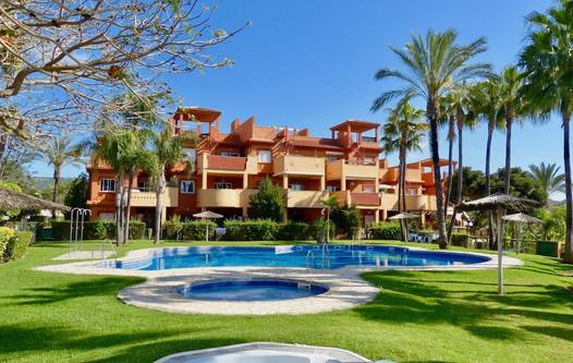 La Reserva de Marbella (Apartment ED)