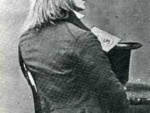 Dr. Daniel Reid Rankin (1805 – 1882)