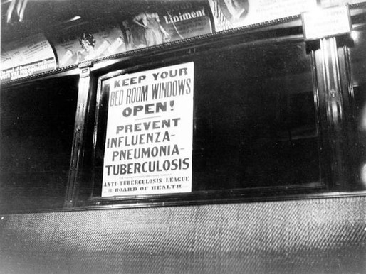Carluke's Other Pandemic – The Spanish Flu (1918-19)