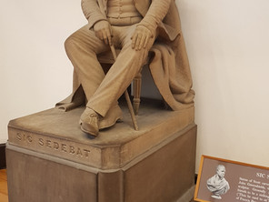 Carluke and Sir Walter Scott