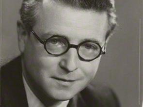 John Kier Cross - Author (1914-1967)