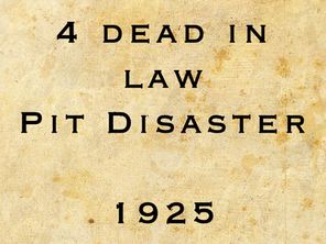 Law Pit Disaster: 4 Men Dead