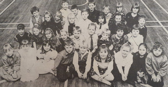 carluke primary p3 xmas party.jpg