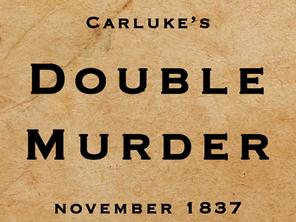 Double Murder!