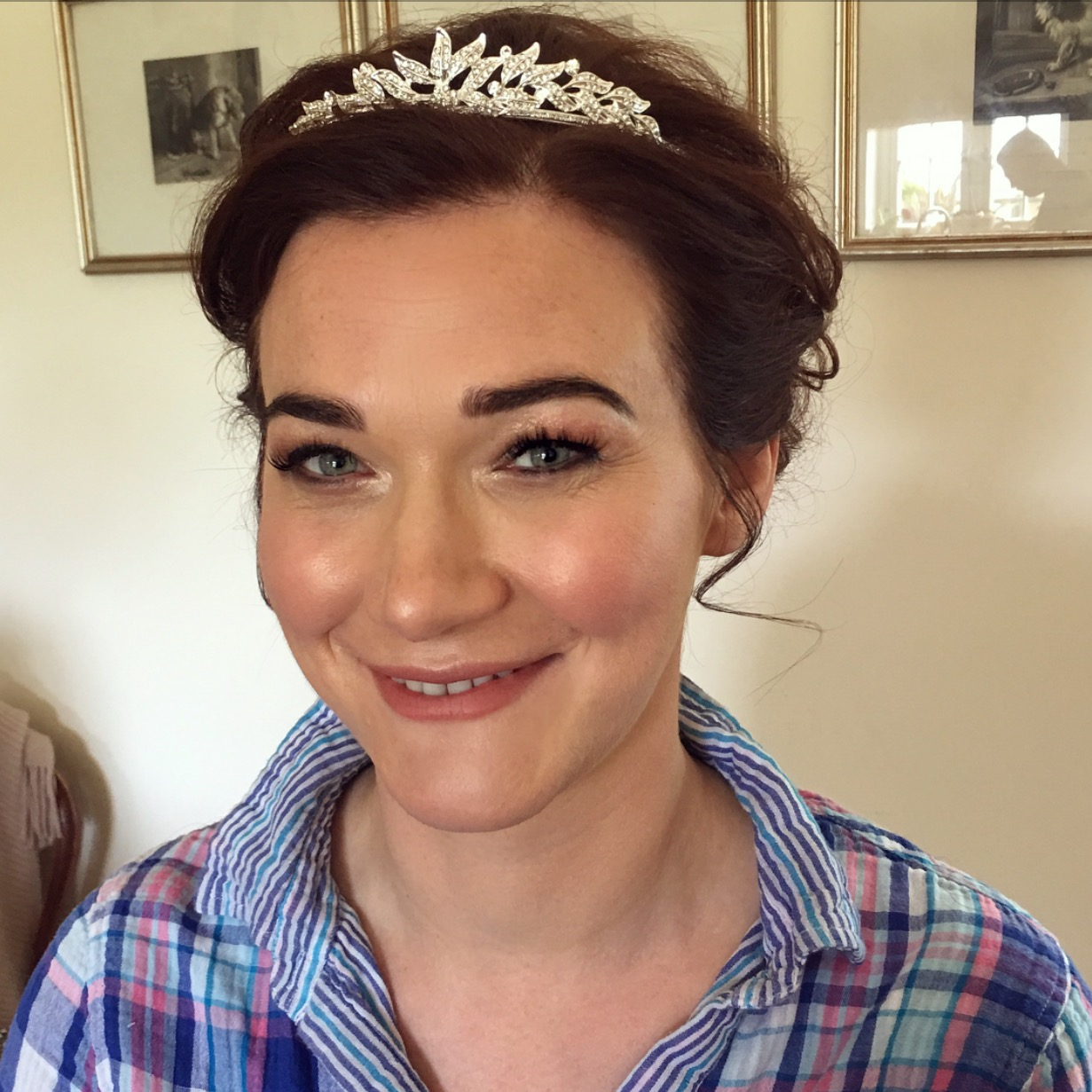 Bridal Makeup by Alice Taper