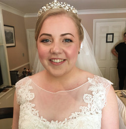 Sophie's Bridal Hair & Makeup