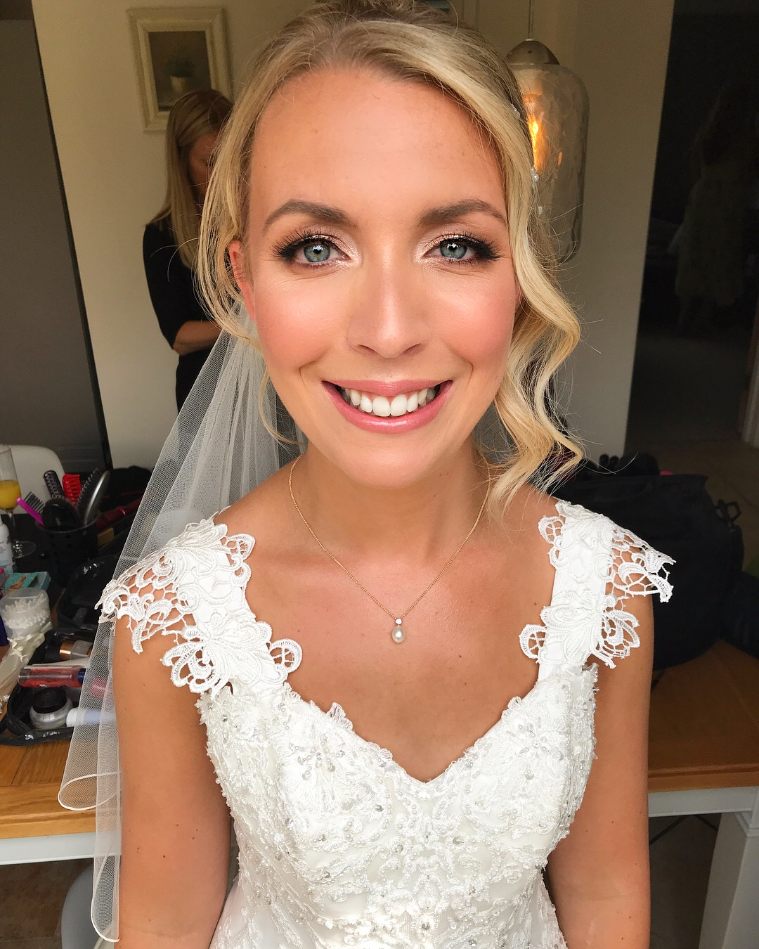 Bride Yasmin