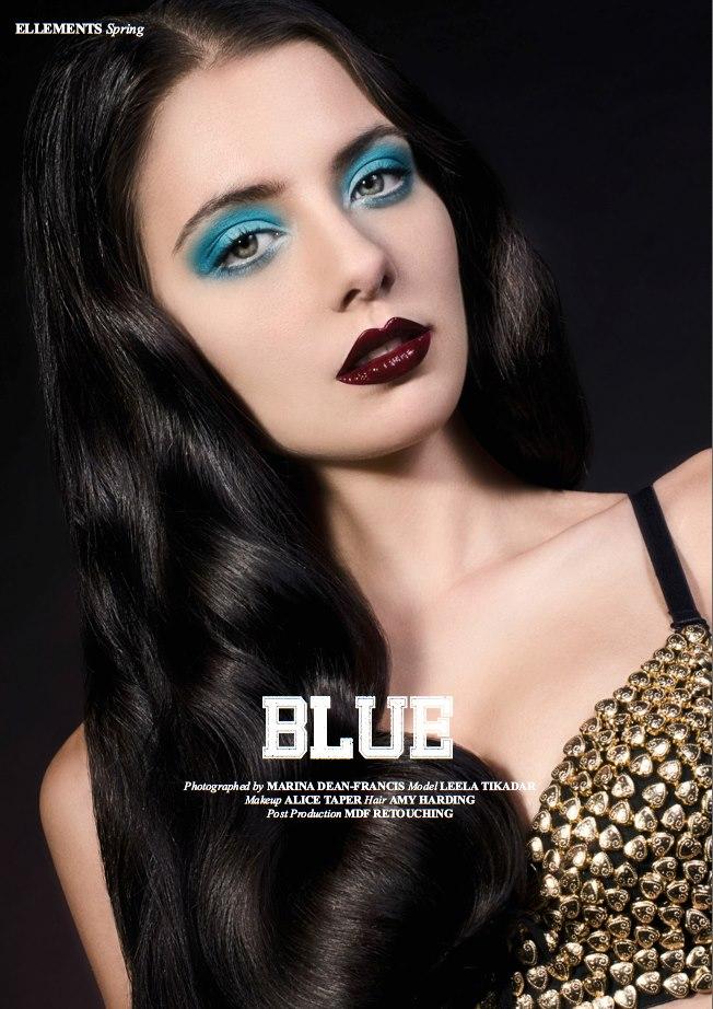 Alice Taper Hair & Makeup Artist