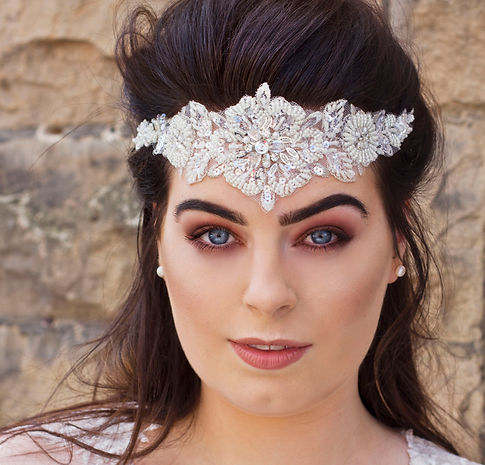 Alice Taper Bridal Hair and Makeup The Cotswolds