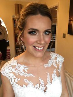 Alice Taper Bridal Hair & Makeup
