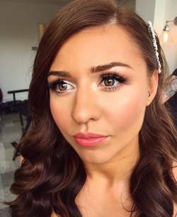 Lauren's Makeup
